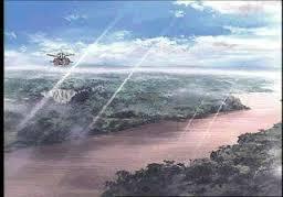 機動戦士ガンダム!基地ジャブロー
