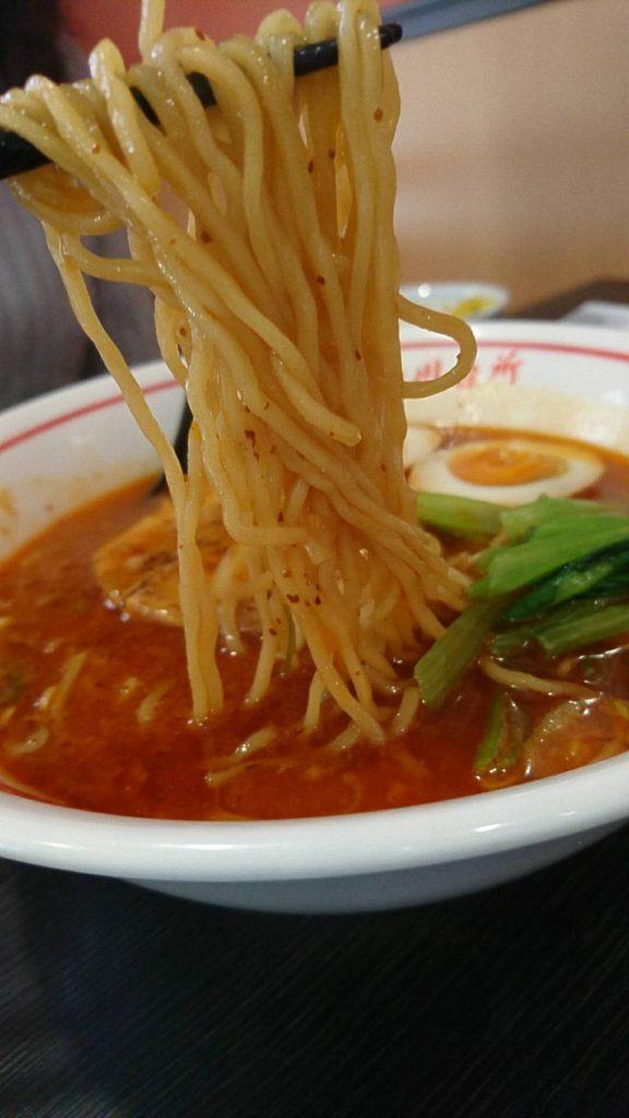 四川台所 四川担々麺