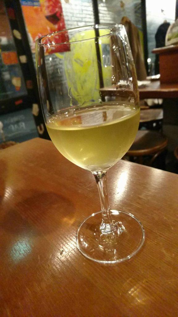バール デ ブー 恵比寿イタリアン(グラスワイン)