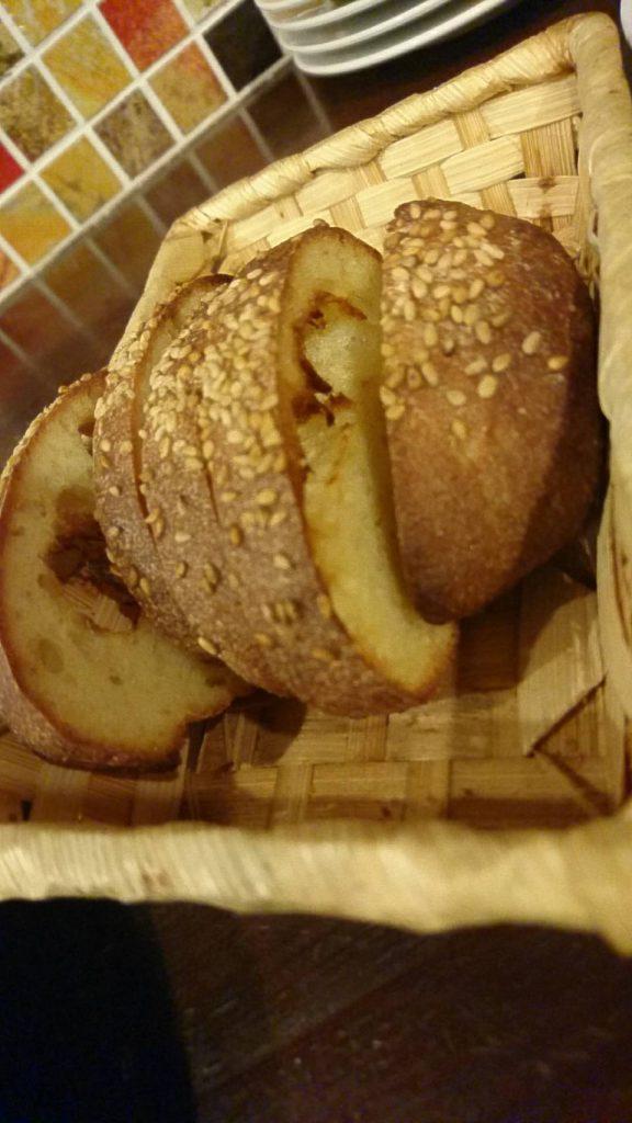 レトヤン二(自家製パン)