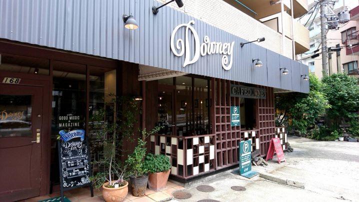 カフェ・ダウニー 日赤イースト店