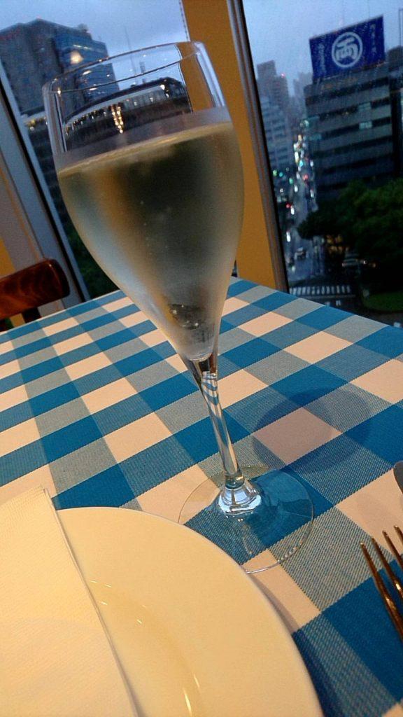 トラットリア ミリアッチョ(白ワイン)