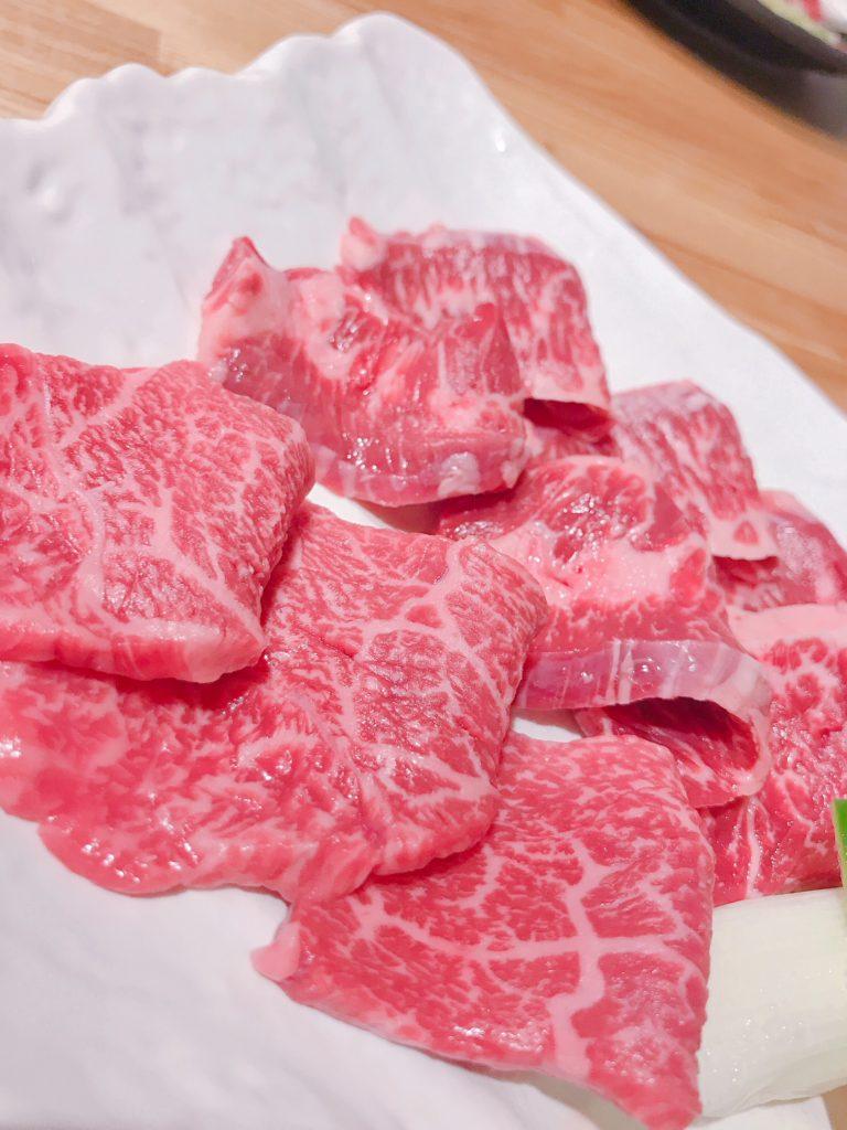 美味しいお肉って高い!