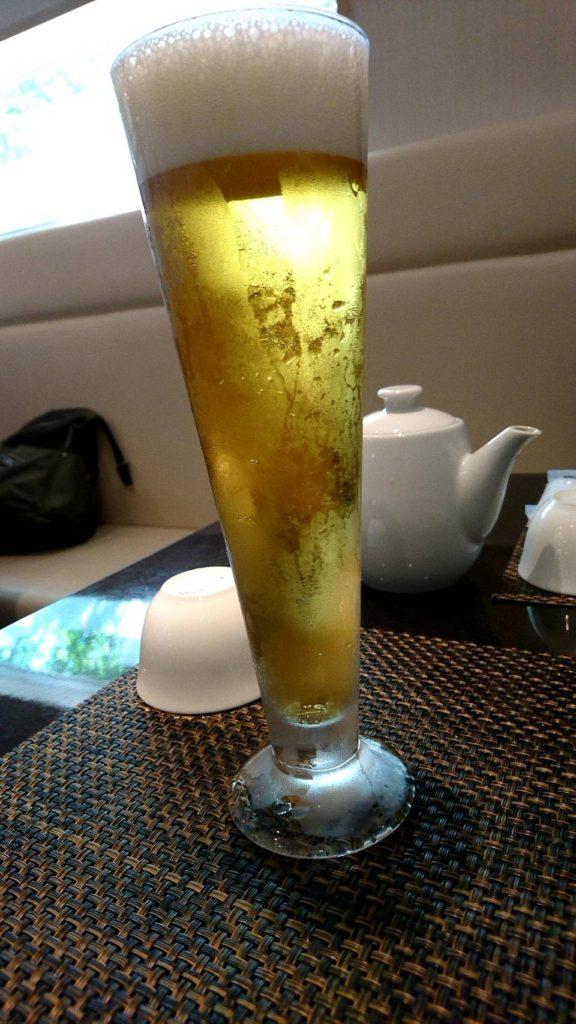 道(生ビール)