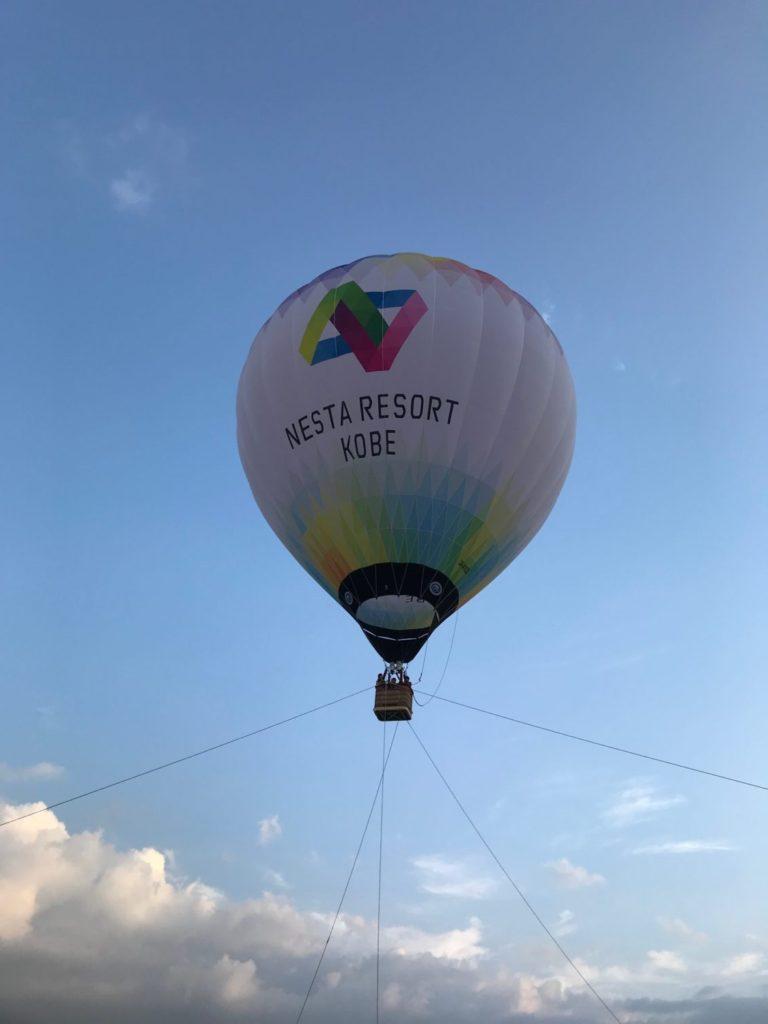 気球体験2