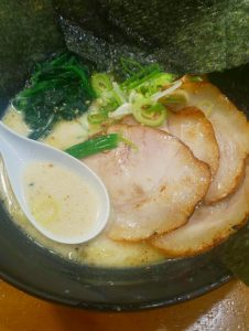 神明スープ