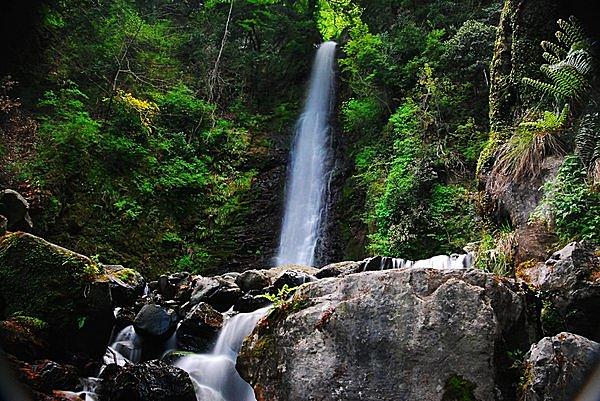 岐阜 養老公園 養老の滝